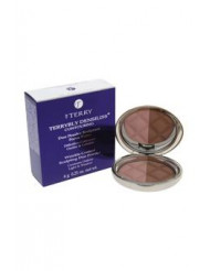 Terrybly Densiliss Contouring Duo Powder - # 100 Fresh Contrast by By Terry for Women - 0.21 oz Compact