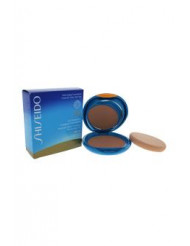 UV Protective Compact Foundation SPF 30 - # SP20 Light Beige by Shiseido for Women - 0.42 oz Foundation