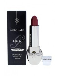 Rouge G De Guerlain Le Brillant Exceptional Complete Lip Shine - # B62 Betsy by Guerlain for Women - 0.12 oz Lipstick (Refill)
