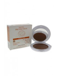 High Protection Tinted Compact SPF 50 - Honey by Avene for Women - 0.33 oz Compact