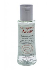 Micellar Lotion by Avene for Women - 3.4 oz Make-up Remover