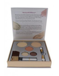 Pure & Simple Makeup Kit - Light by Jane Iredale for Women - 1 Pc Kit Makeup
