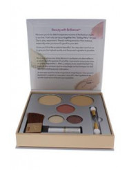 Pure & Simple Makeup Kit - Medium by Jane Iredale for Women - 1 Pc Kit Makeup