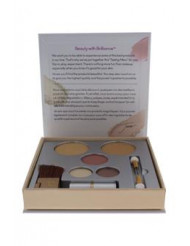 Pure & Simple Makeup Kit - Medium Dark by Jane Iredale for Women - 1 Pc Kit Makeup