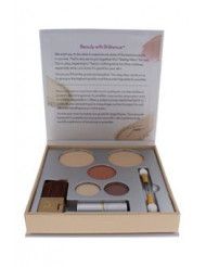 Pure & Simple Makeup Kit - Medium Light by Jane Iredale for Women - 1 Pc Kit Makeup