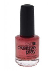 Creative Play Nail Lacquer - Bronzestellation by CND for Women - 0.46 oz Nail Polish