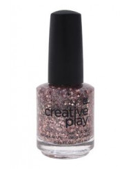 Creative Play Nail Lacquer - Look No Hands by CND for Women - 0.46 oz Nail Polish