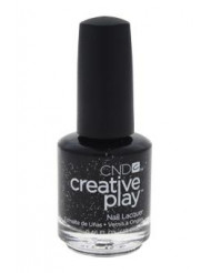 Creative Play Nail Lacquer - Nocturne It Up by CND for Women - 0.46 oz Nail Polish