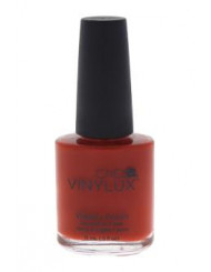 CND Vinylux Weekly Polish - # 223 Brick Knit by CND for Women - 0.5 oz Nail Polish