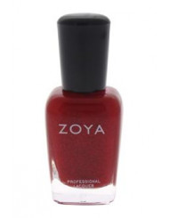 Nail Lacquer - # ZP196 Jade by Zoya for Women - 0.5 oz Nail Polish