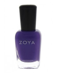 Nail Lacquer - # ZP556 Mira by Zoya for Women - 0.5 oz Nail Polish
