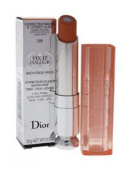 Fix It Colour 2-In-1 Prime & Colour Correct - # 200 Apricot by Christian Dior for Women - 0.12 oz Corrector