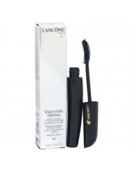 Virtuose Drama Curvy Voluminous Lashes Mascara - 01 Drama Black Lancome Mascara for Women 0.23 oz