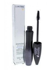 Hypnose Star 24H Waterproof Volume Mascara - # 01 Noir Midnight by Lancome for Women - 0.23 oz Mascara