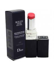Rouge Dior Baume Natural Lip Treatment - # 568 Rose Rose for Women 0.11 oz