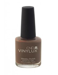 CND Vinylux Weekly Polish - # 144 Rubble by CND for Women - 0.5 oz Nail Polish