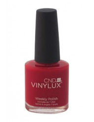 CND Vinylux Weekly Polish - # 173 Rose Brocade by CND for Women - 0.5 oz Nail Polish