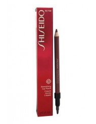 Smoothing Lip Pencil RD708 - Mahogany by Shiseido for Women - 0.04 oz Lip Pencil