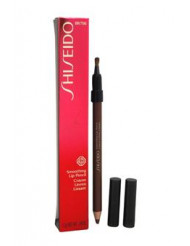 Smoothing Lip Pencil - # BR706 Rosewood by Shiseido for Women - 0.04 oz Lip Pencil