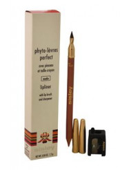 Phyto-Lvres Perfect With Lip Brush and Sharpener - Nude by Sisley for Women - 0.04 oz Lipliner