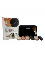 Get Started Complexion Kit - Medium Tan bareMinerals 0.5oz