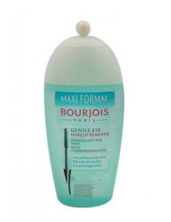 Maxi Format Gentle Eye Makeup Remover by Bourjois for Women - 6.8 oz Makeup Remover