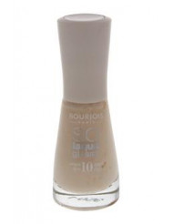 So Laque Glossy - # 07 Coton Sur Ton by Bourjois for Women - 0.3 oz Nail Polish
