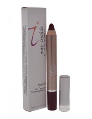 PlayOn Lip Crayon - Naughty by Jane Iredale for Women - 0.10 oz Lipstick