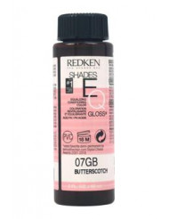 Shades EQ Color Gloss 07GB - Butterscotch by Redken for Women - 2 oz Hair Color