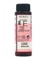 Shades EQ Color Gloss 03NB - Mocha Java by Redken for Women - 2 oz Hair Color