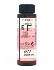 Shades EQ Color Gloss 05CB - Brownstone by Redken for Women - 2 oz Hair Color