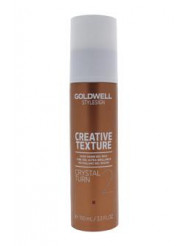Stylesign Creative Texture High -Shine Gel Wax by Goldwell for Women - 3.3 oz Wax