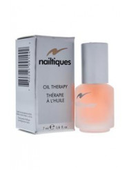Nailtiques Oil Therapy by Nailtiques for Women - 7 ml Manicure