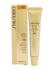 Perfect Hydrating BB Cream SPF 30 - Dark Fonce by Shiseido for Women - 1.1 oz Cream