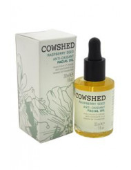 Raspberry Seed Anti-Oxidant Facial Oil by Cowshed for Women - 1 oz Oil