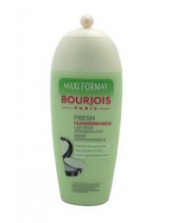 Maxi Format Fresh Cleansing Milk by Bourjois for Women - 8.4 oz Cleansing Milk