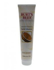 Orange Essence Facial Cleanser by Burt's Bees for Women - 4.3 oz Cleanser