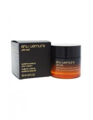 Ultime8 Sublime Beauty Oil In Cream by Shu Uemura for Women - 1.6 oz Cream