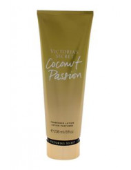 Coconut Passion Fragrance Lotion by Victoria's Secret for Women - 8 oz Lotion