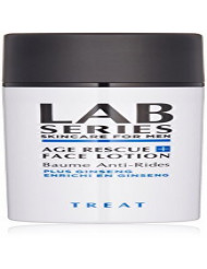 LAB SERIES AGE RESCUE FACE LOTION PLUS GINSENG 1.7 OZ