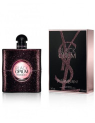 YSL BLACK OPIUM 3 OZ EDT SP FOR WOMEN