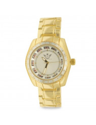 Racer Dial Classic Mens Executive Style Watch