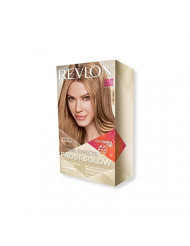 Revlon Colorsilk Color Effects Frost and Glow Highlights, Honey, 1 Count