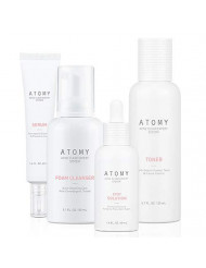 [ATOMY] Acne Clear Expert System