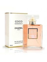 [Paris fragrance] Coco Mademoiselle Eau De Parfum Spray 3.4 fl oz/100ml