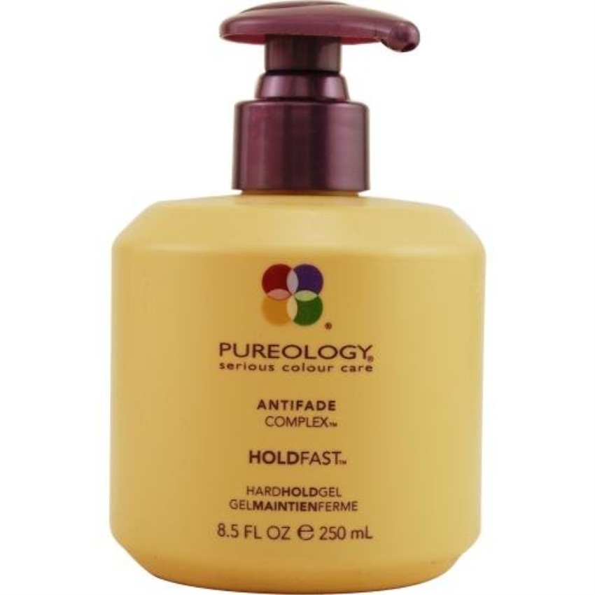Pureology Pureology Anti-Fade Complex Hold Fast Gel 8.5 Ounce